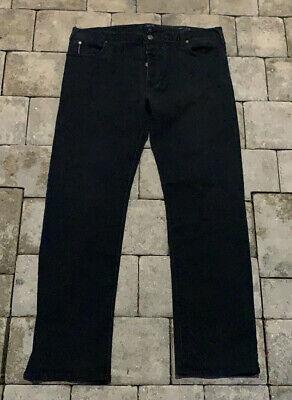 Vintage Armani Men's jeans size 38x32