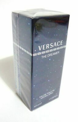 versace the dreamer edt 50ml
