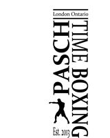 Personal training 1 on 1 boxing & strength & comdtionimb
