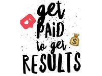 Looking for motivated individuals who want to make money whilst feeling and looking great