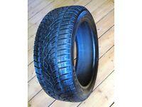 Dunlop 195/50 R16 88H Winter Tyre M+S 7mm tread
