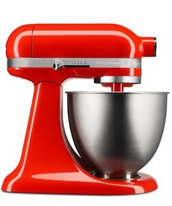 KITCHENAID ARTISAN MINI -NEVER USED/STILL IN BOX