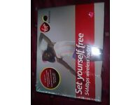 BRAND NEW AND SEALED BOXED NETGEAR VIRGIN WIRELESS BROADBAND ROUTER