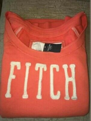 Abercrombie and fitch Sweatshirt Womans M - BRAND NEW