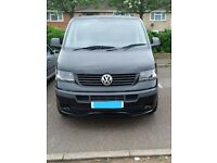 T5 TRANSPORTER FOR SALE IMMACULATE CONDITION