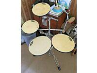 DW Smart Practice Pad Drum kit