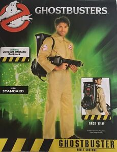 ghost busters costume -FOR RENT Hillarys Joondalup Area Preview