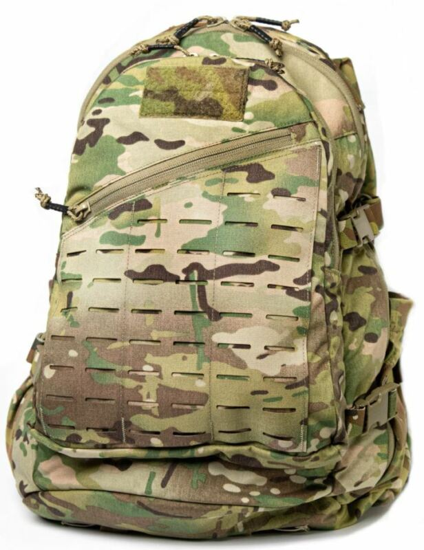 Eagle Industries Enhanced 3-Day Assault 500D Molle Backpack (MultiCam) - R-A-III