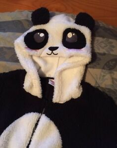 Panda Bear Pjs! Size:Medium
