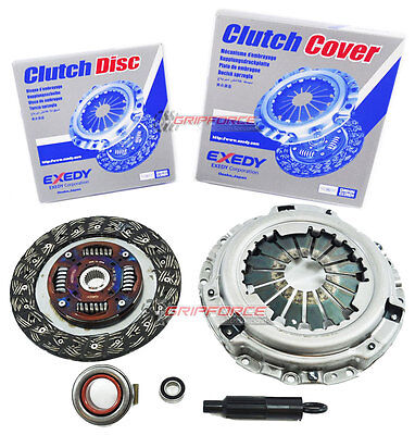 EXEDY CLUTCH PRO KIT 1994 2001 ACURA INTEGRA B18 FITS ALL MODEL