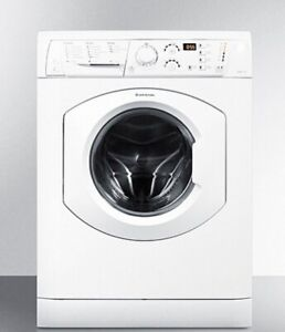 **LIKE NEW** Combination washer and dryer | Ariston ARWDF129