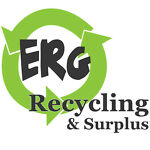 ERG Recycling & Surplus