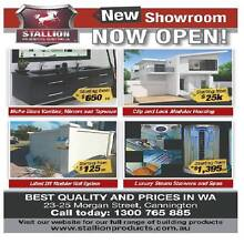 Perth Building Products Cannington Canning Area Preview