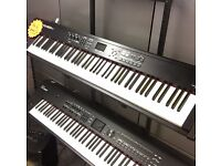 Shop Display Roland RD300NX 88 Note Weighted Portable Stage Piano Finance Available & Part Exchange