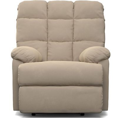 Recliner Chairs For Living Compartment Chair On Sale RV Wall Hugger Furniture Bedroom