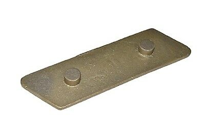 6y5763 Plate Fits Caterpillar
