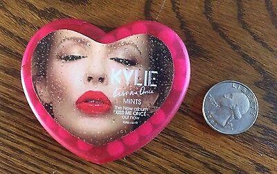 Kylie Minogue Kiss Me Once Promo Mints Rare
