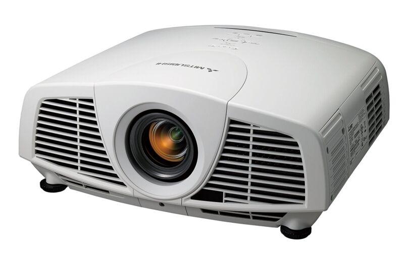⭐ Mitsubishi WD3300U Projector