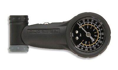 EyezOff EZ05-G Tire Pressure Gauge, Dual-Valve  up to 160 PS