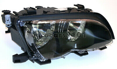 New! BMW 330i ZKW Front Right Headlight Assembly 583.03.000.03 63127165772