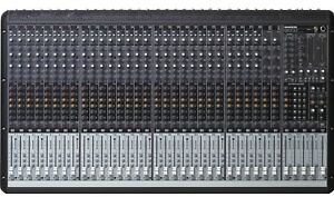 Mackie 32 channel board