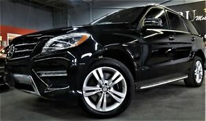 2015 Mercedes Benz M-Class ML400 4MATIC NAVIGATION NO ACCIDENTS