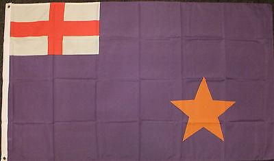 1912 Ulster 5x3 Flag Unionist British Loyalist Oi Patriot UK Carson Protestant