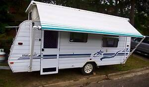 1999 Jayco Mollymook Beach Shoalhaven Area Preview