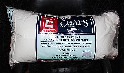 The Best Extra Firm Pillows Ebay