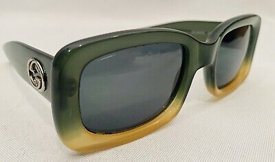 Vintage Gucci Sunglasses 2407/S 4BK S/S 1997