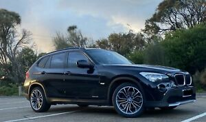 BMW X1 - Including RWC