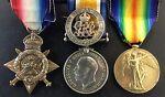 SJN Militaria & Coins