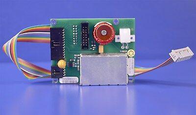 Ifr Ts-4317 Fmam 1600s Auxillary Power Supply Board Pn 66241 7010-7830-200