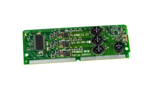 Planmeca Promax Motor Control Modules Lot of 3 #10001231