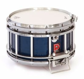 Premier HTS 400 Pipe Band Snare Drum (Marching Boys Brigade) 800