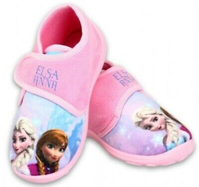 Frozen Hausschuhe Eiskönigin Kindergartenschuhe Schuhe Anna und - Elsa Und Anna Schuhe