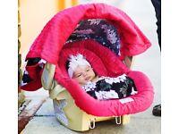 Car Seat Canopy Whole Caboodle