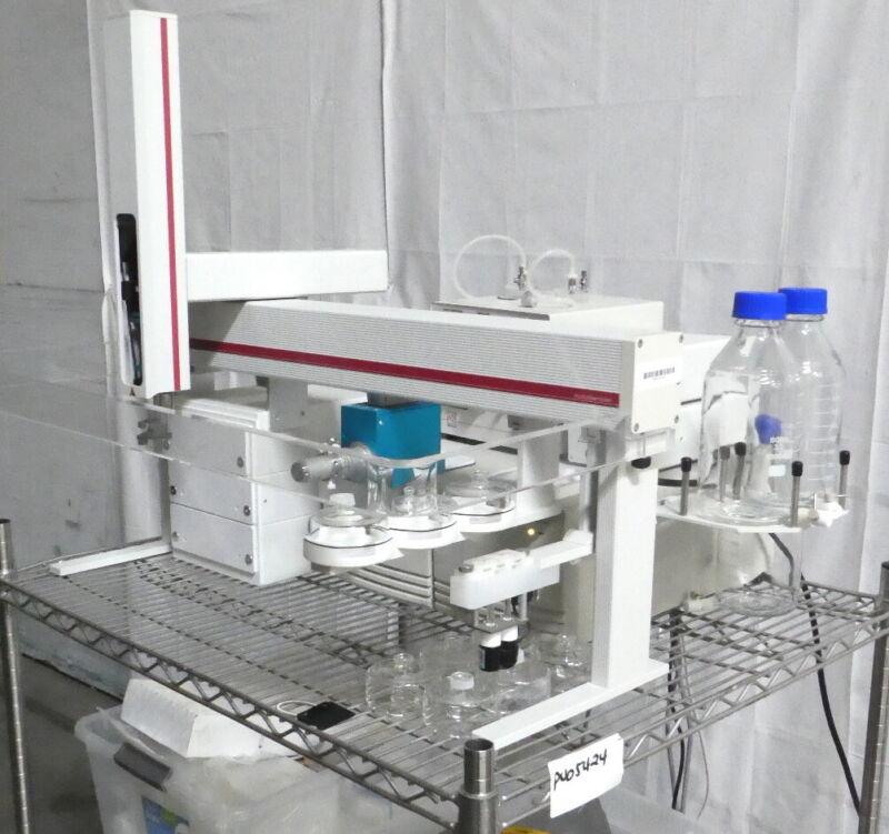 R178365 CTC Analytics MicroCal LLC HPLC Autosampler System