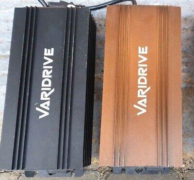 VARIDRIVE 600w Digital Ballasts: Model VD60 (Hydroponics Grow Equipment)