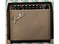 Fender Frontman 15R - Boxed