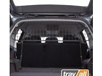 Travall Dog Guard TDG1601 VW Tiguan Allspace 4Motion 2016-20