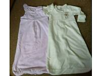 Bundle of girls clothes - 9 to 12 months