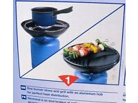 Campig gaz Party Grill