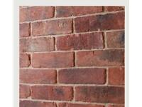 Looking for red rustic brick tiles