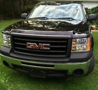 2011-GMC Sierra pick up truck for sale
