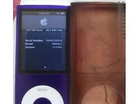 Ipod A1285 EMC2287 16gb 4th generation