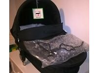 Brand New Never Used icandy apple 2 pear carrycot £50