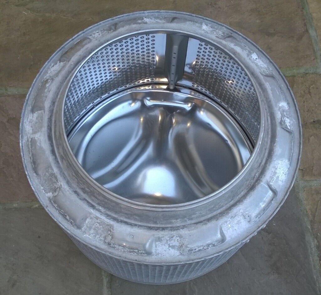Zanussi Zwf14069w Washing Machine Drum Diy Fire Pit Incinerator Patio Heater In Southampton Hampshire Gumtree