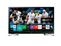 "Samsung 4 Series UE32J4500AK - 32"" LED Smart TV"