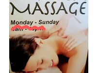 No.1 Best Chinese Massage In City Centre